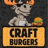 Craft Burgers - Самые вкусные бургеры в Самаре