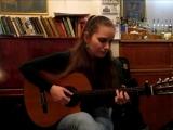 Дарья Солодянкина - Казалось, она была выше... ( Н. Колесниченко)