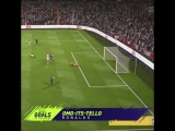 FIFA 18 - Голы недели - Выпуск №11