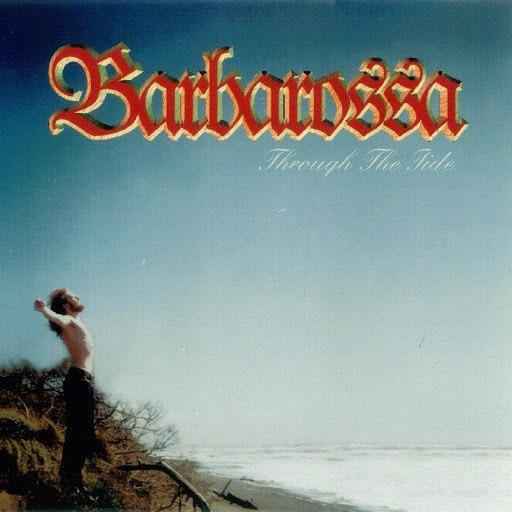 Barbarossa альбом Through the Tide