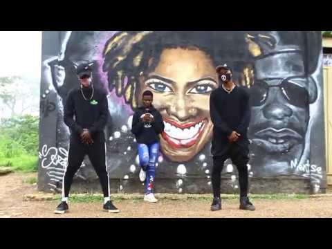 Guiltybeatz ft Pappy Kojo X Mr Eazi Patapaa Akwaaba Official Dance Video By YKD