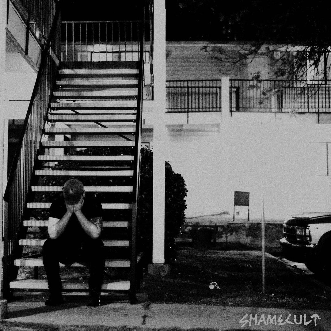 Shamecult - Shamecult [EP] (2017)