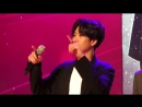 Видео 09 12 17 Boyfriend на фан митинге в lotte Hotel GLOBAL LEADING 2017💕