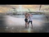 Как же красиво они танцуют. Коля Колян 💗 Кто виноват (new clip 2017)