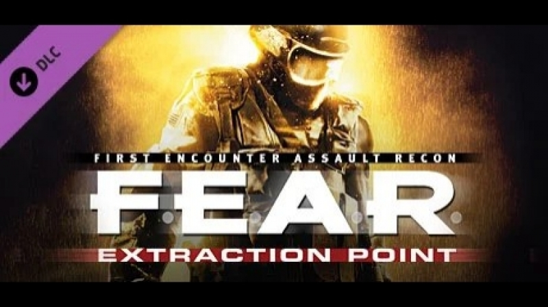F.E.A.R. Extraction Point 3