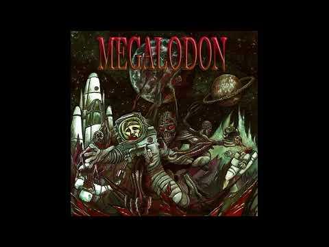 Megalodon - Treasure island