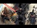 ComiXoids — Live Удивительный Человек-Паук, Звёздные Войны, Бибоп и Рокстеди, Ходячие Мертвецы