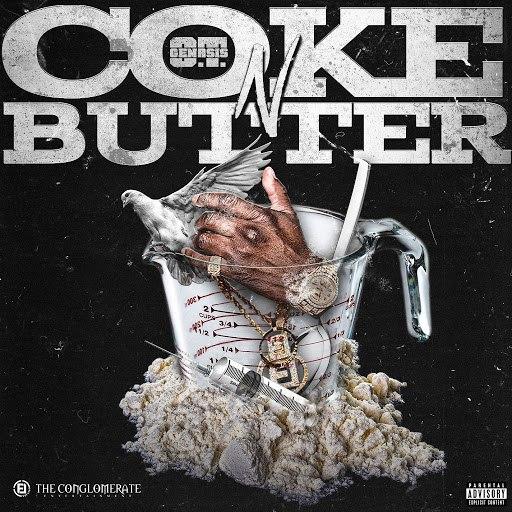 O.T. Genasis альбом Coke N Butter