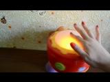 Видео обзоры игрушек - Интерактивная музыкальная игрушка Барабан