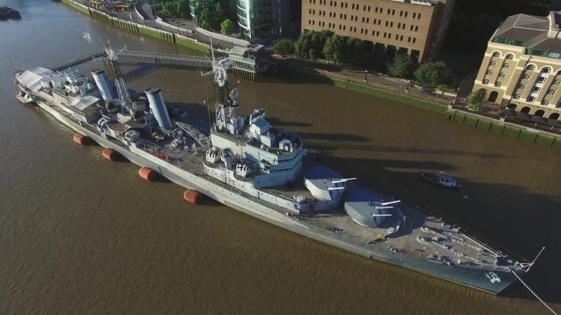 Северные_конвои__Часть_2__Морские_легенды__World_of_Warships_World_of_Warships__WoWS