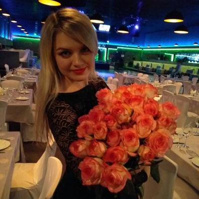 Ирина Сенюта