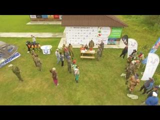 Обская заруба 2017 - полная версия - FishingSib видео