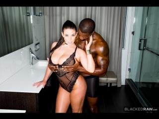 Angela White [PornMir, ПОРНО ВК, new Porn vk, HD 1080 Big Tits, Doggystyle]