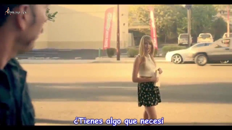 OneRepublic - Something I Need (2013) Subtitulos Español