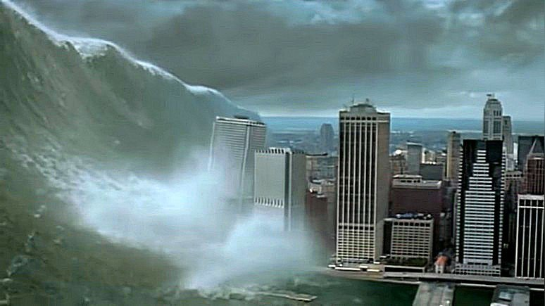 Business Insider рассказал о «машине Судного дня Путина», способной вызывать цунами