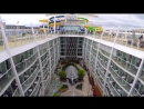Самый большой лайнер - Symphony of the Seas!