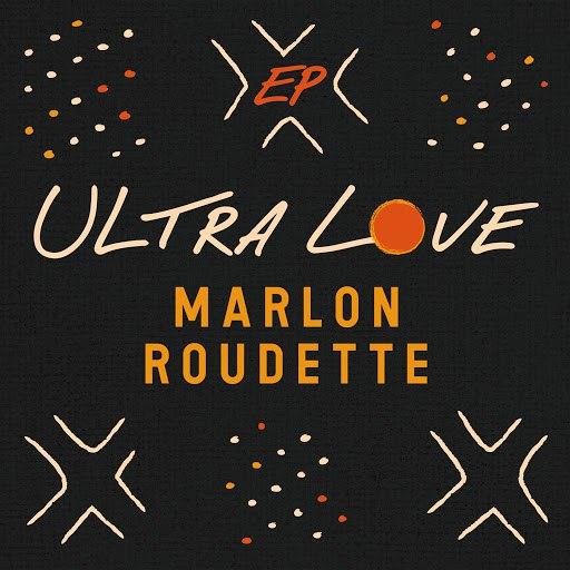 Marlon Roudette альбом Ultra Love (EP)