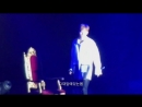 [FANCAM] 180520 EXO-CBX Watch Out Chen Focus @ Magical Circus in Nagoya D2