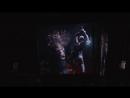 God of War - проекция