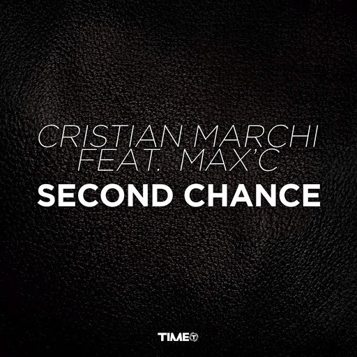 Cristian Marchi альбом Second Chance (feat. Max'C)