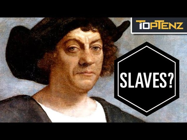 10 Fascinating Facts About Christopher Columbus