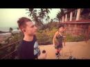 Dub Fx  Flower Fairy Wandering Love Music Video ( at 9 Bar in Goa, India)