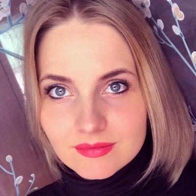 Ольга Волос