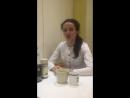 Доктор Диана Мардас о кофе в меню беременных