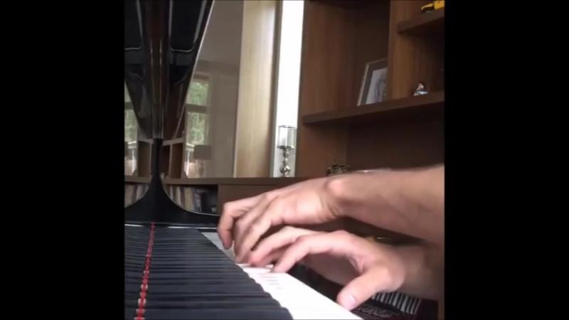 Дима Билан Написать тебе песню