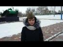Письма жителей блокадного Ленинграда читают ученицы Астаховской СОШ акция Дневники памяти
