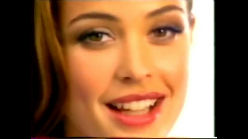 Реклама и анонс (НТВ, 19.08.2002) Coca-Cola Light, Nivea, Брук Бонд, Colgate, Maybelline, Белый медведь, Зиртек, Knorr