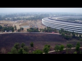 APPLE PARK_ September 2017 _ From Dreams to Reality