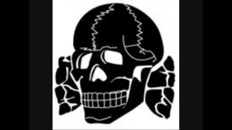 Totenkopf - S.H.A.R.P. Skins Must Die