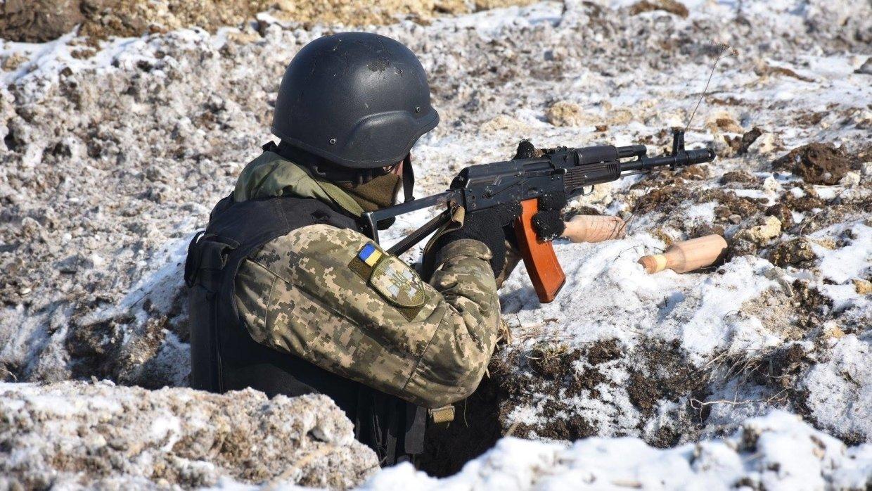 Украина вернет Донбасс. Инструкторы США готовят ВСУ к боям в городских условиях