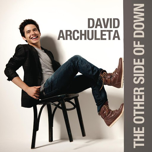 David Archuleta альбом The Other Side of Down