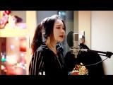 Кавер на песню Queen - Love Of My Life в исполнении прекрасной J.Fla