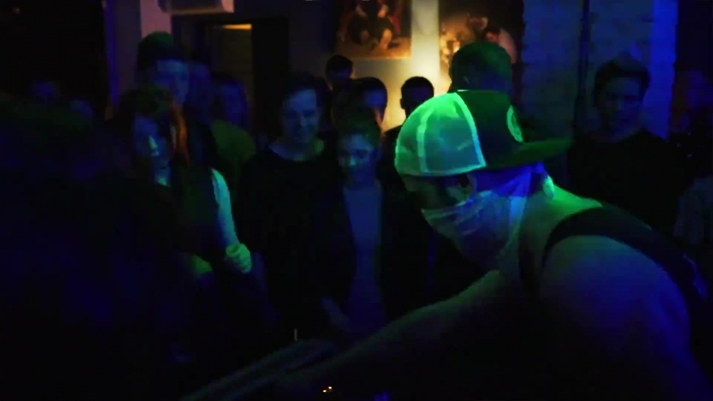 Summer Of Haze - (†∆M8ΩV) - Muriendo Verano LIVE Vishka (Вышка Воронеж 2017)