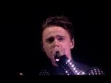 ALEKSEEV - Forever / Финал национального отборочного тура конкурса Евровидение-2018, Минск, Беларусь (16.02.18)