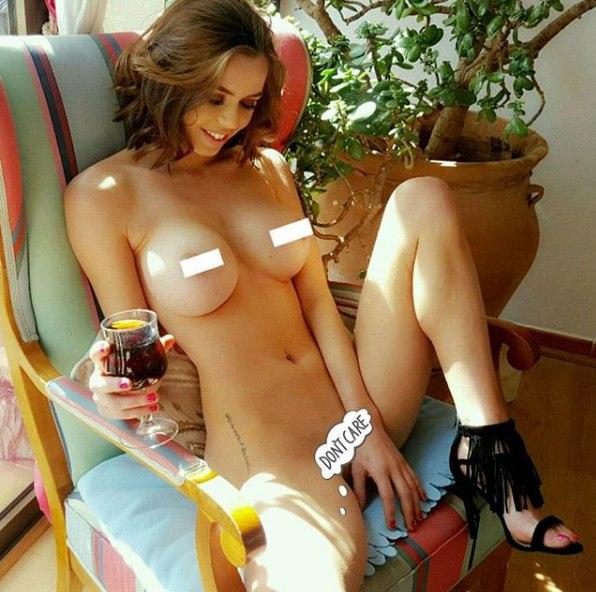Maiara walsh nude pics
