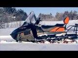 Стоит ли покупать снегоход РМ
