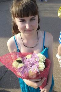 Маковеева Юля (Южанинова)