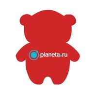 Логотип RedBearry