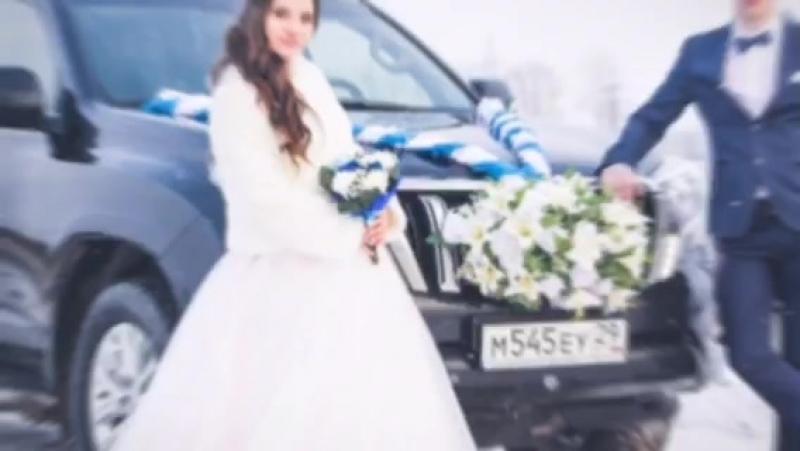 Свадьба банкет Архангельск ведущая Гульнара еховцова