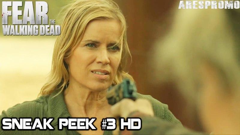 Fear The Walking Dead 4x02 Sneak Peek 3 Season 4 Episode 2 HD Another Day In The Diamond