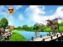 Лошадка - Музыкальный мультик для детей