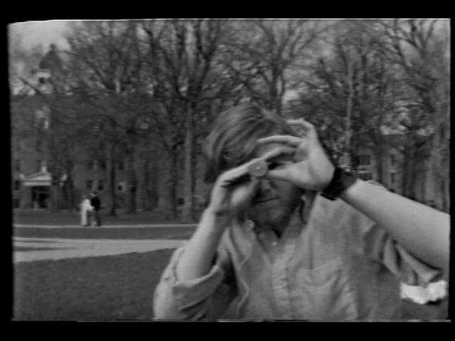 FEEDBACK TO SAINT OLAF STUDENTS - Phil Morton, Dan Sandin and collaborators (1972)