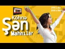 Köhnə ŞƏN OYNAMALI Mahnılar I Yigma Kohne Toy Mahnilari (YMK Musiqi 91)