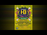 (Drum and Bass Promo Mix) B-Complex - HB Open Air 2013