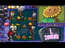 Plants vs. Zombies - Puzzle I, Zombie || Can You Dig It? (Android Gameplay HD) Ep.106