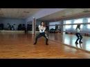 MiyaGi Эндшпиль DLMB танец by Светлана Хакимьянова dancehall
